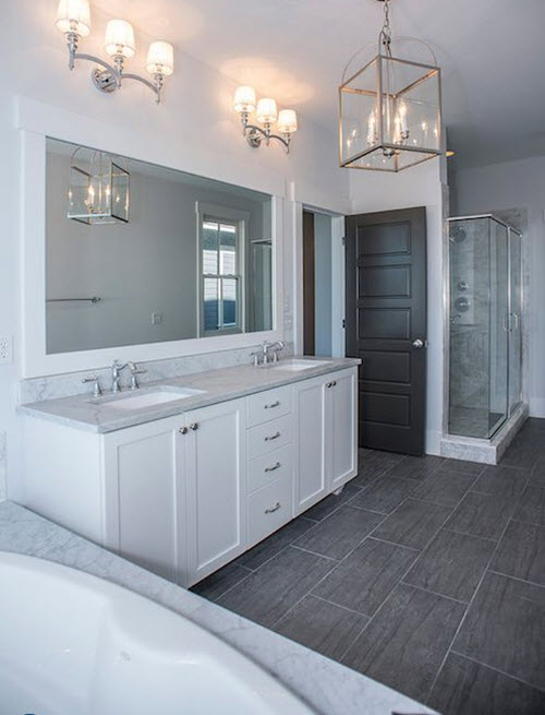 grey tile bathroom floor grey bathroom floor tiles luxury gray grey 18615