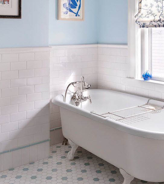 35 Duck Egg Blue Bathroom Tiles Ideas And Pictures 2019