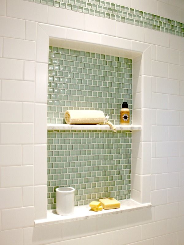 40 green bathroom tile ideas and pictures - Decoratie zen badkamer ...