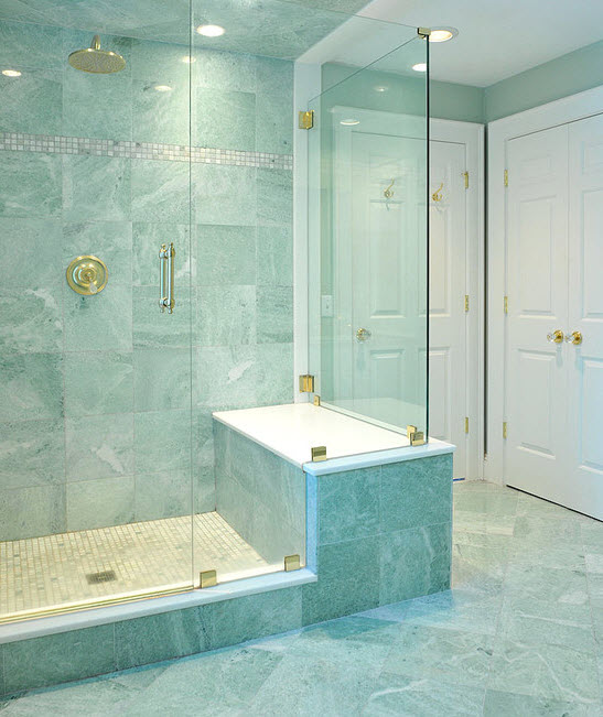 green marble bathroom tiles ideas and pictures