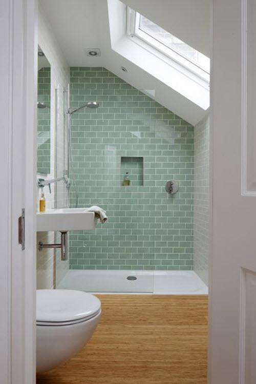 green_wall_tiles_for_bathroom_11