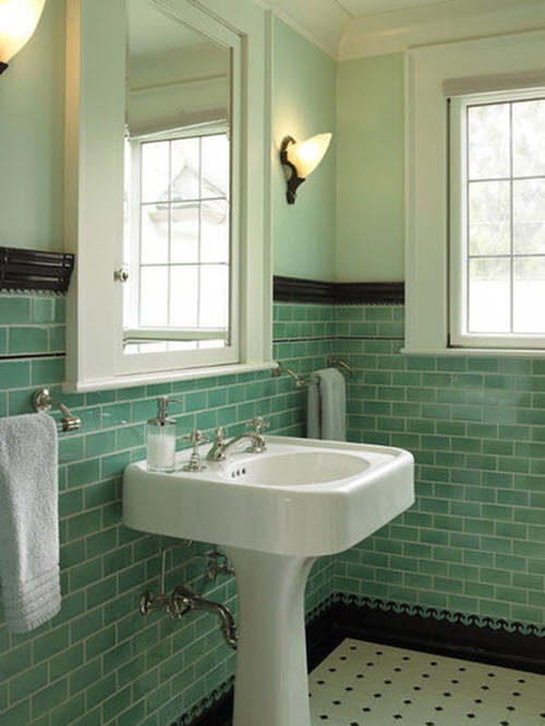 green_wall_tiles_for_bathroom_15