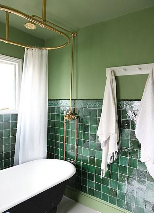 green_wall_tiles_for_bathroom_16
