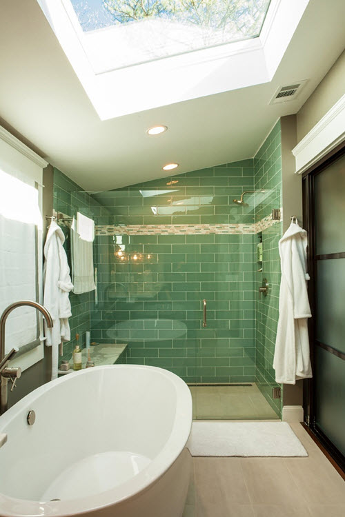green_wall_tiles_for_bathroom_25