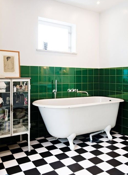 green_wall_tiles_for_bathroom_31