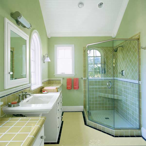 green_wall_tiles_for_bathroom_36