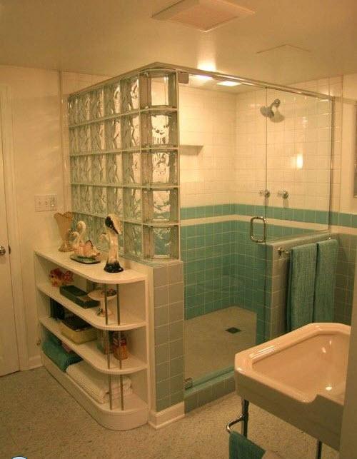 green_wall_tiles_for_bathroom_7