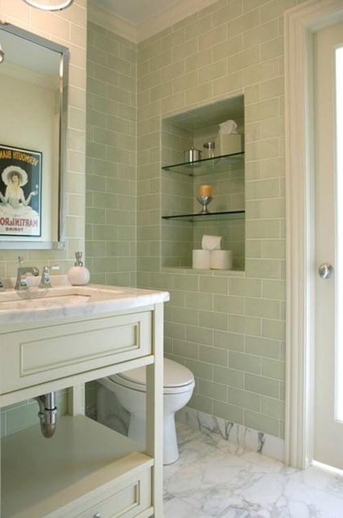green_wall_tiles_for_bathroom_8