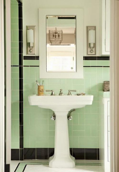 green_wall_tiles_for_bathroom_9