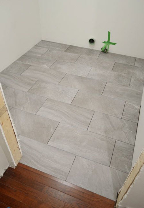 Floor Tile Patterns 3 Sizes Images Shower Design Photos