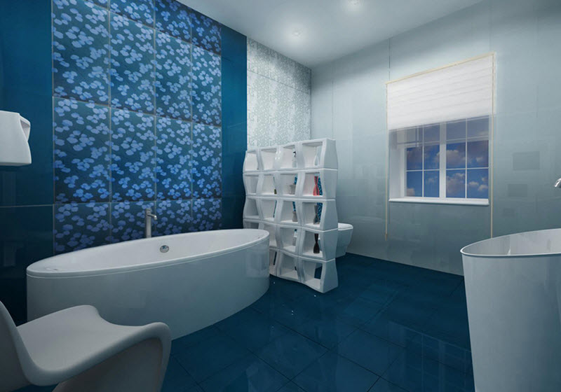 Charmant Large_blue_bathroom_tiles_34. Large_blue_bathroom_tiles_35