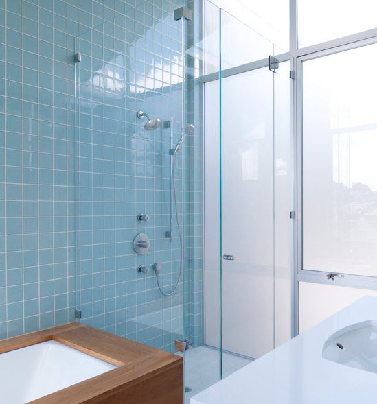 40 light blue bathroom tile ideas and pictures blue bathroom bathrooms design ideas image