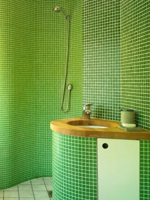 40 lime green bathroom tiles ideas and pictures 40 lime green bathroom tiles ideas and pictures
