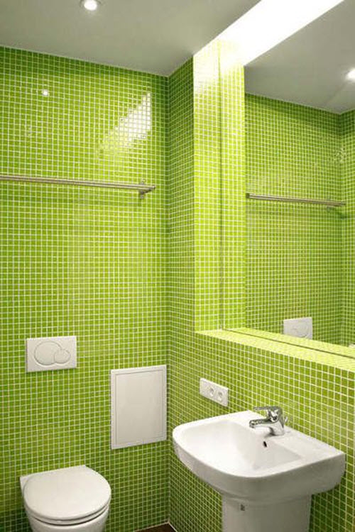 Creative Subway Tiles Come In All Kinds Of Colors And Shades, So You Will Easily Find Your Perfect Fit Like Green  There Are Always Classical White And Grey Subway Tiles Black Subway Tiles Are Awesome For Masculine And Art Deco Bathrooms