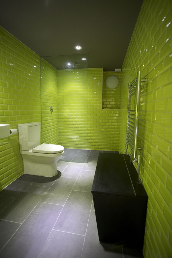 40 Lime Green Bathroom Tiles Ideas And Pictures