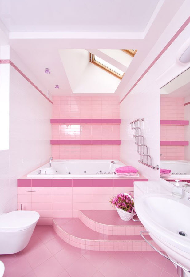pink _bathroom_tile_13
