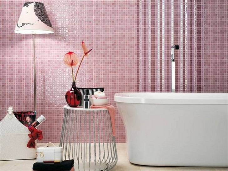 pink _bathroom_tile_22