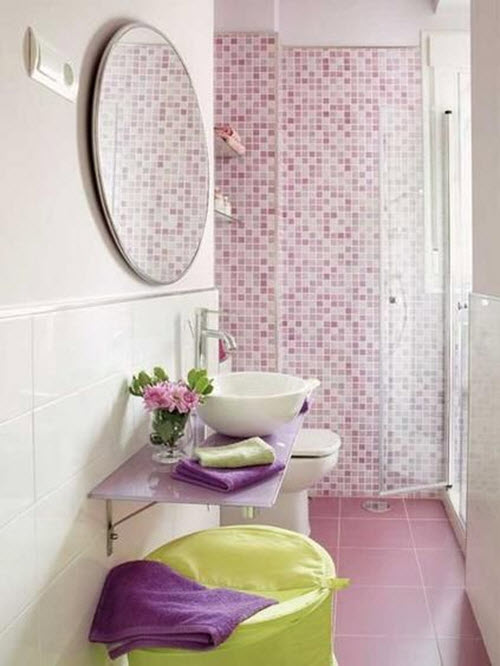 pink _bathroom_tile_27