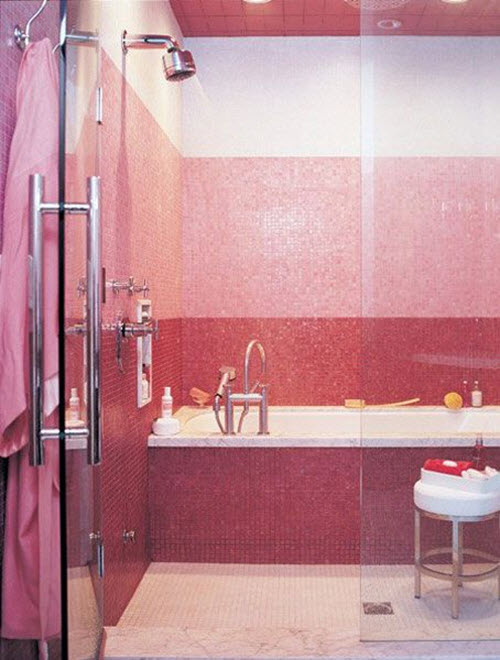 pink _bathroom_tile_33