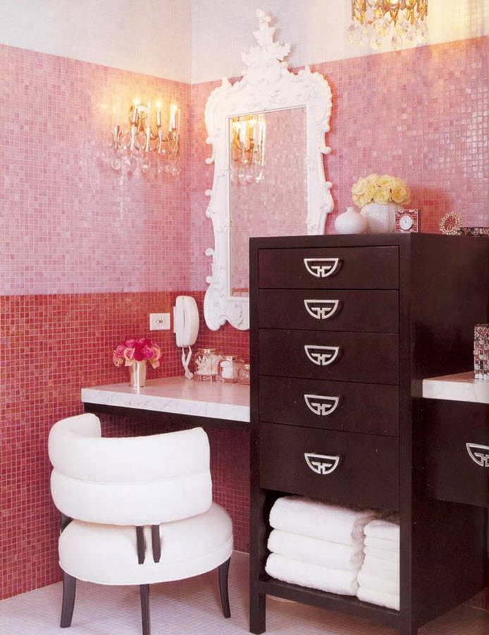 pink _bathroom_tile_35