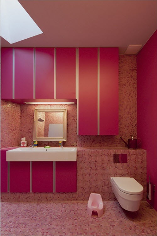 pink _bathroom_tile_38