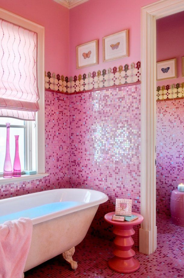 pink _bathroom_tile_7