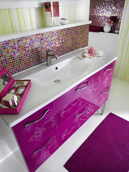 pink _glitter_bathroom_tiles_4