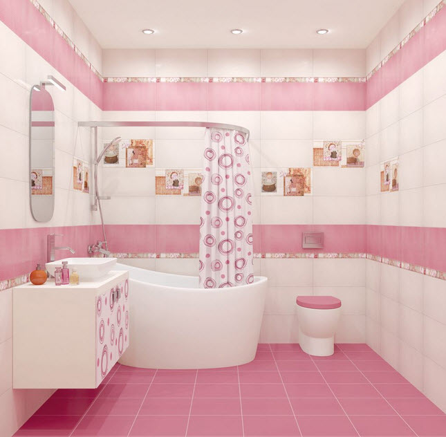 pink_bathroom_floor_tiles_11
