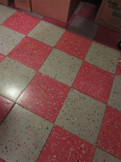 Pink Bathroom Floor Tiles Ideas And Pictures