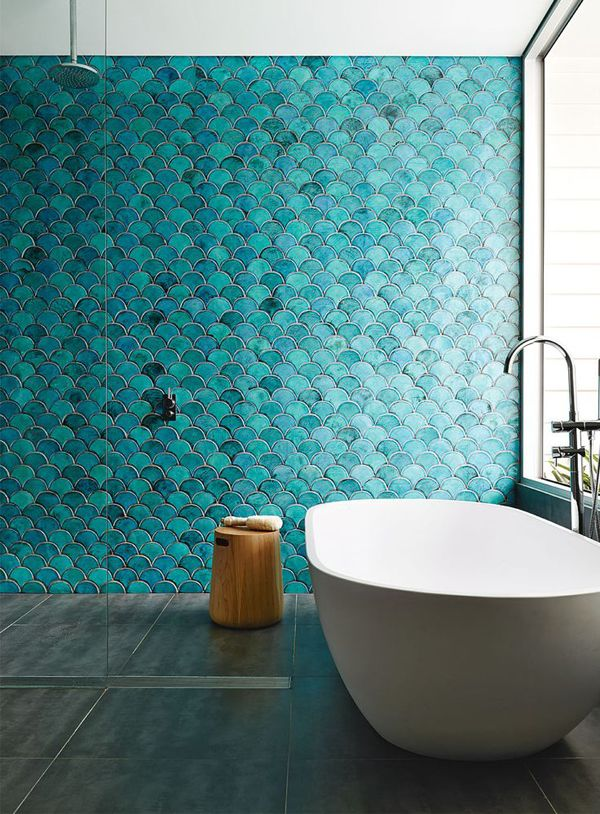 Bathroom Tile Ideas Green 39 blue green bathroom tile ideas and pictures