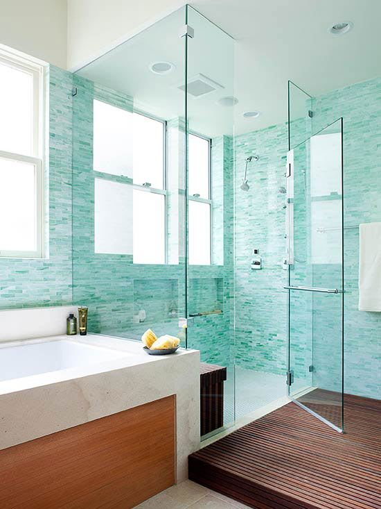 Creative  Are The Main Thing For Any Bathroom, And If You Want To Create A Mermaidinspired Space, Your Choice Is Fish Scale Tiles Fish Scale Tiles Are Truly Seasideinspired, They Are Just Amazing! All Shades Of Green, Blue And Purple Are Right