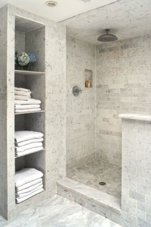 grey stone bathroom tiles 30 grey bathroom tiles ideas and pictures 18611