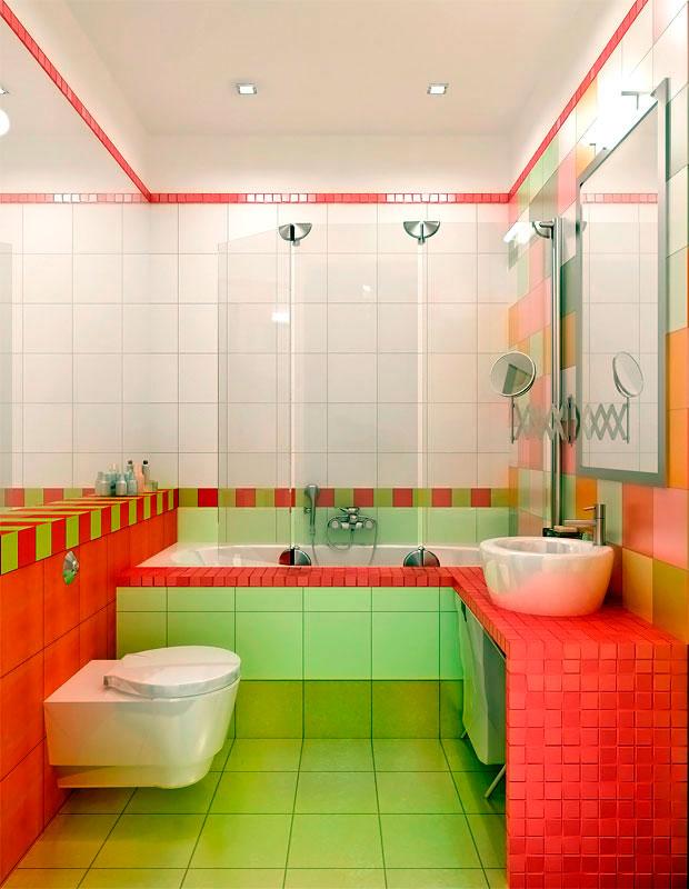 Elegant Bathroom Tiles Designs With Highlighters Bathroom Tiles Bathroom Tile