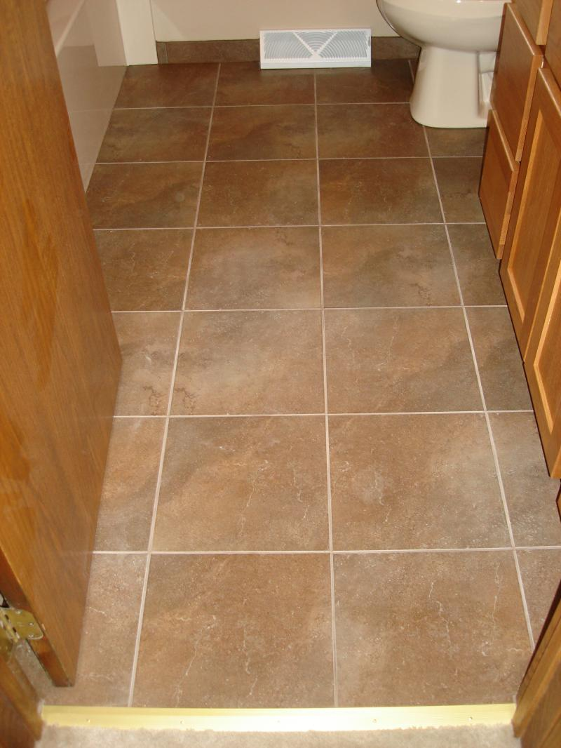 porcelain tile bathroom floor 24 ideas to answer is ceramic tile for bathroom floors 20033