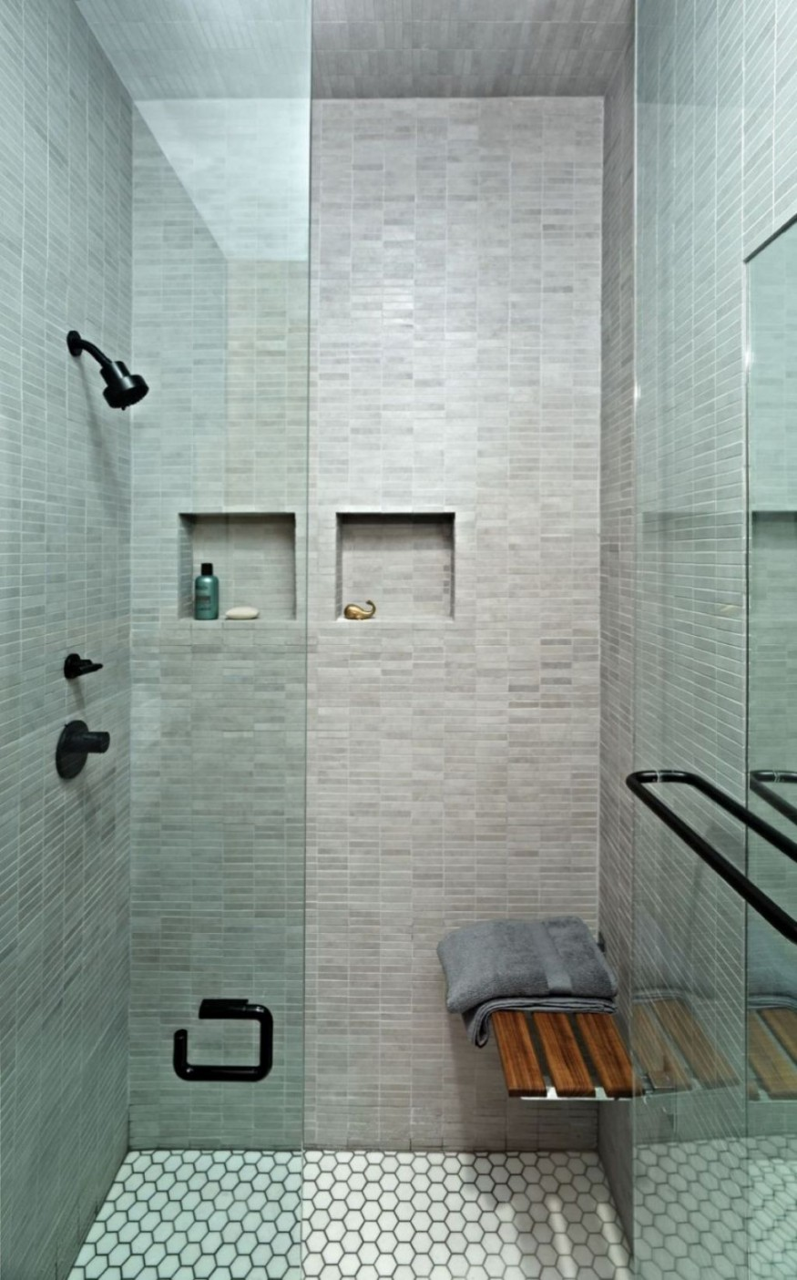 30 good ideas how to use ceramic tile for shower walls Shower Booth Design on vintage booth designs, wedding booth designs, restaurant booth designs, water booth designs, phone booth designs, school booth designs,
