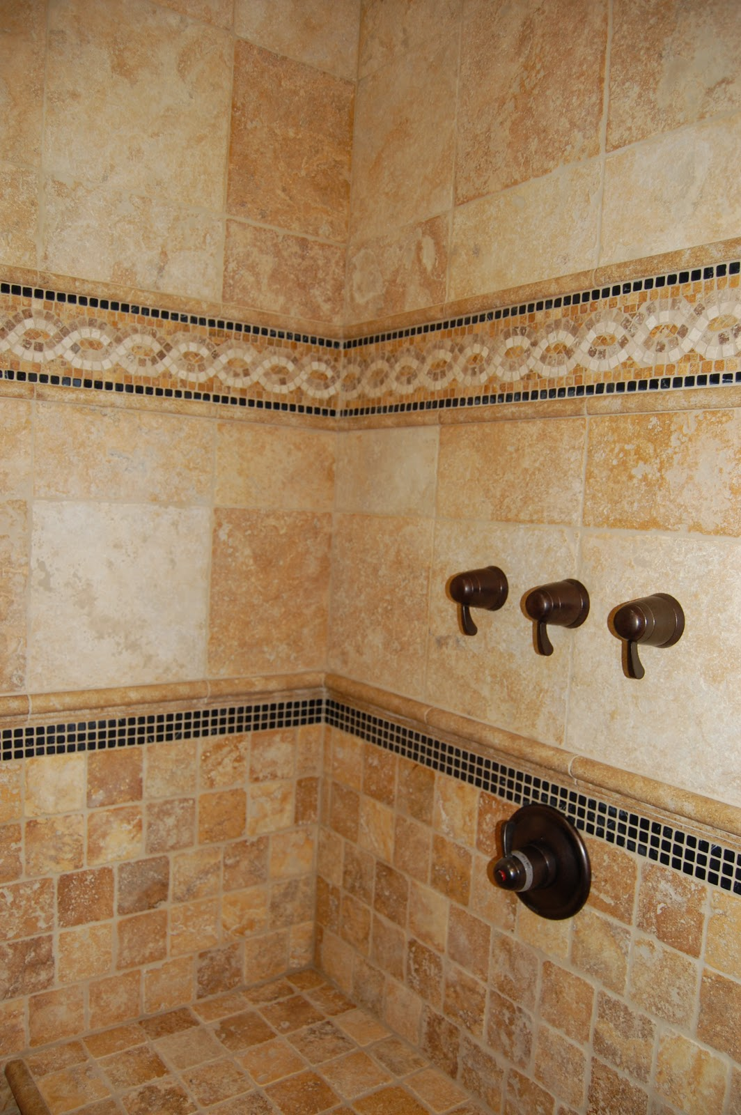 Travertine Tile Designs cool ideas travertine tile for shower walls with pictures