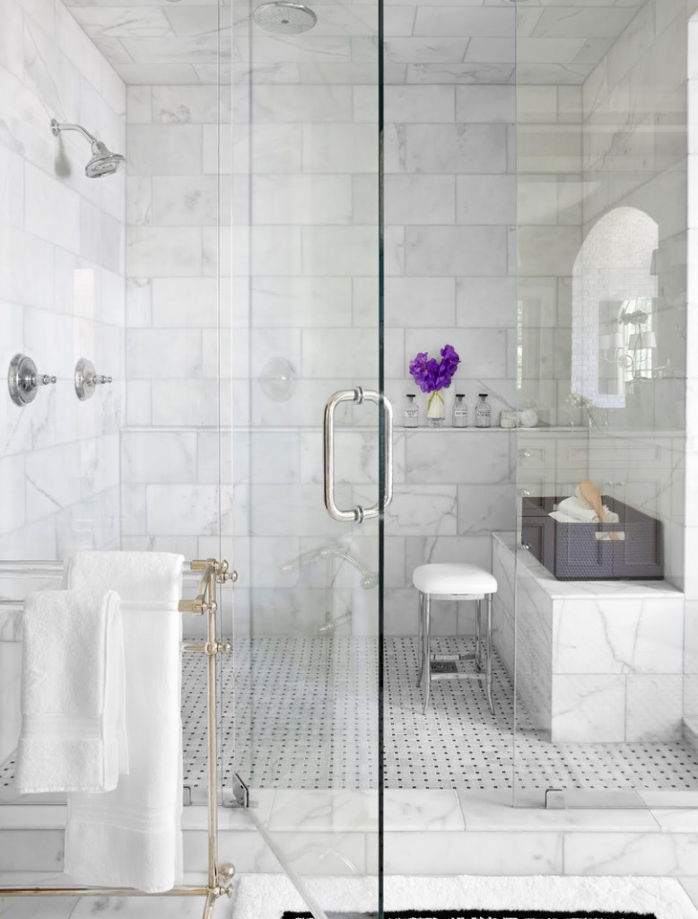 20 ideas to answer - is marble tile good for bathroom floor