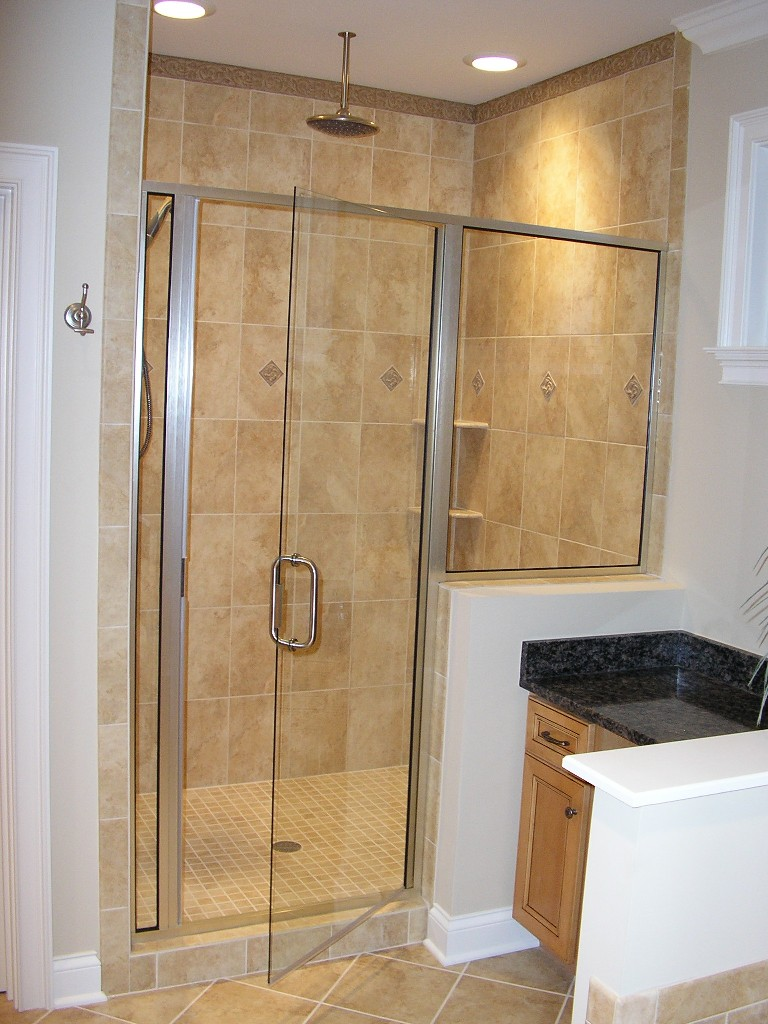 31 Amazing Pictures Of Glass Tiles For Shower Walls 2019