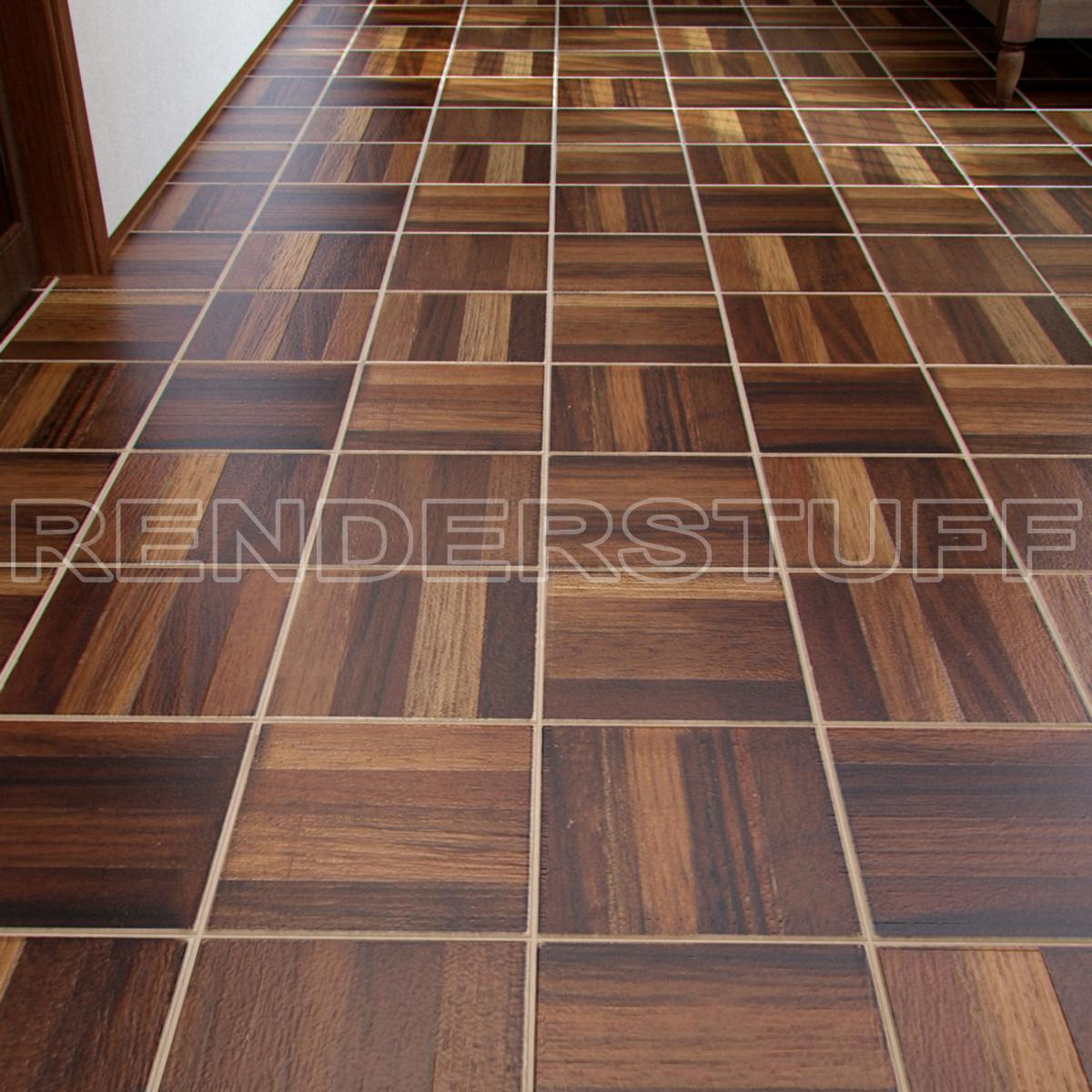 19 stunning ideas for wood like ceramic tile in bathroom for Hardwood floor panels