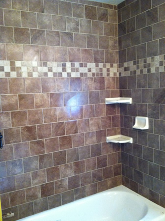 13 Wonderful Ideas For The 6x6 Ceramic Bathroom Tile 2019
