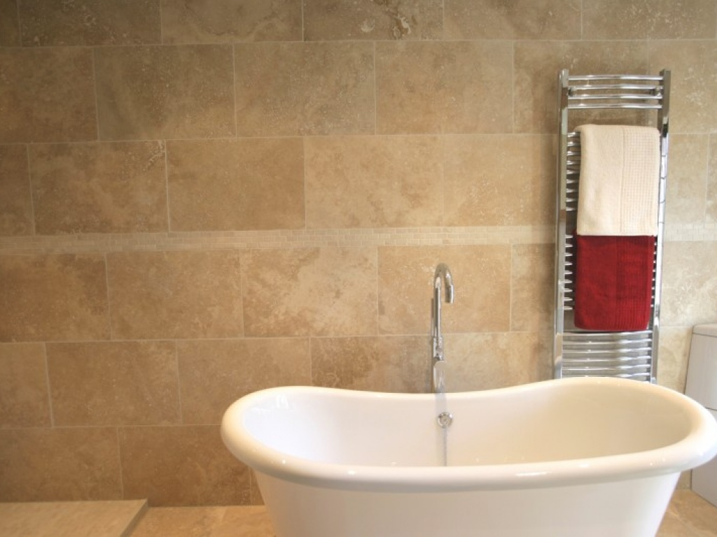 is travertine good for bathroom floors 20 pictures about is travertine tile for bathroom 25573