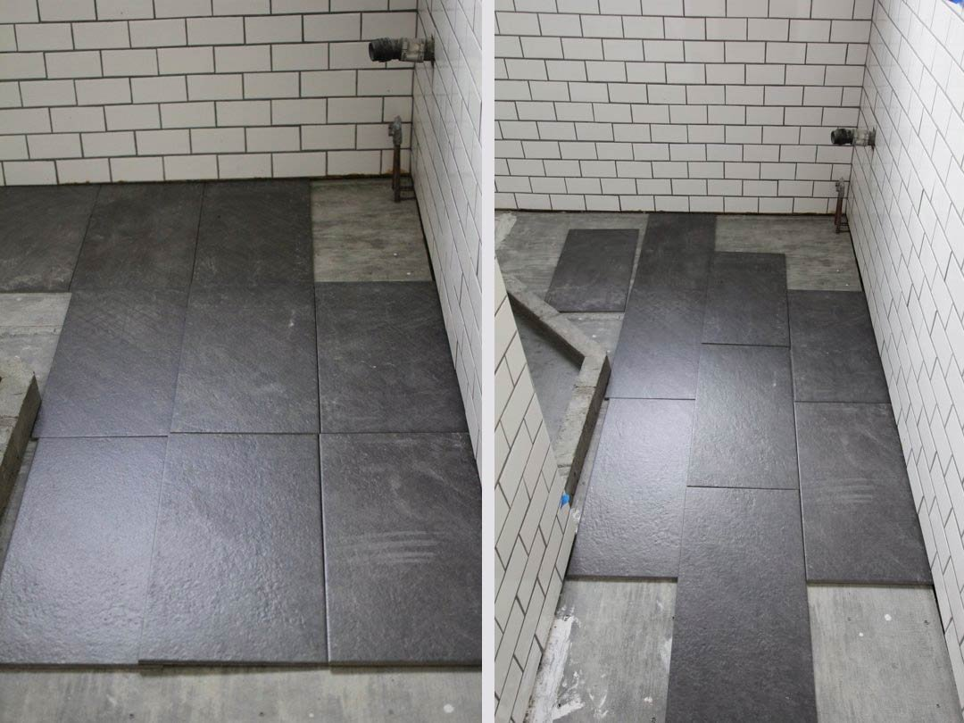 4 handful pictures about laying ceramic tile in bathroom 1 1 2 ceramic bathroom tile dailygadgetfo Gallery