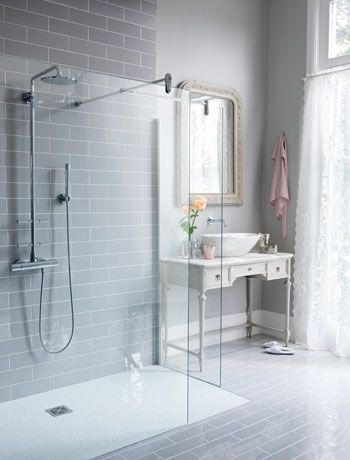 31 modern grey bathroom tiles ideas and pictures 2020