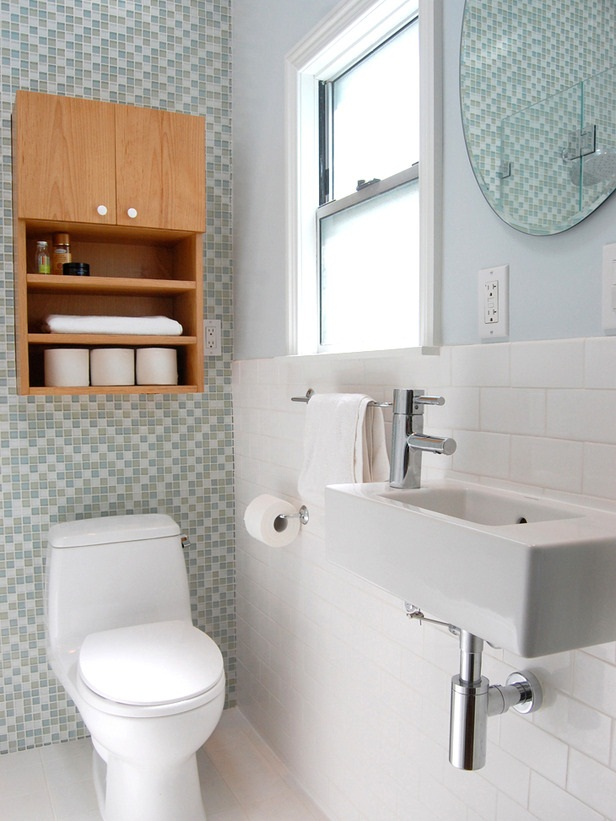 bathroom tile accent wall 30 interesting ideas glass tile accent wall bathroom 16712