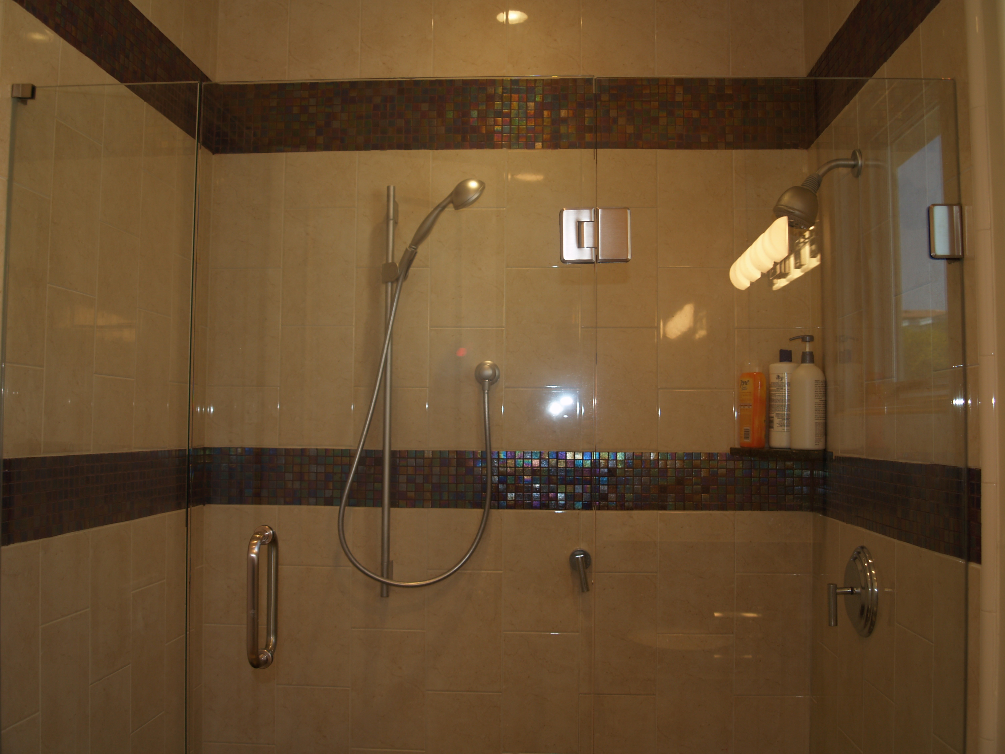Bathrooms With Marble Tile 30 great pictures of marble shower tile