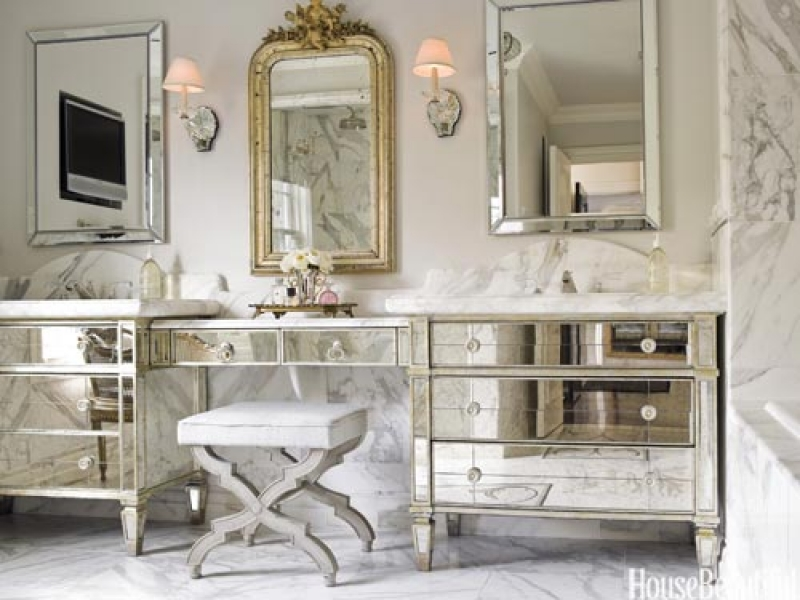 58520 vintage bathroom decor ideas design tips for