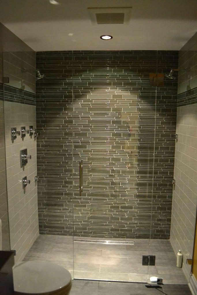 Design Collection Modern Design Beautiful Mosaic Tile Bathroom 50 New Inspiration