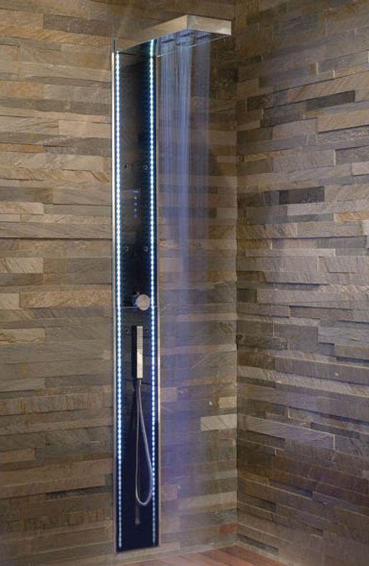 19 amazing ideas how to use ceramic shower tile 7 1 dailygadgetfo Images
