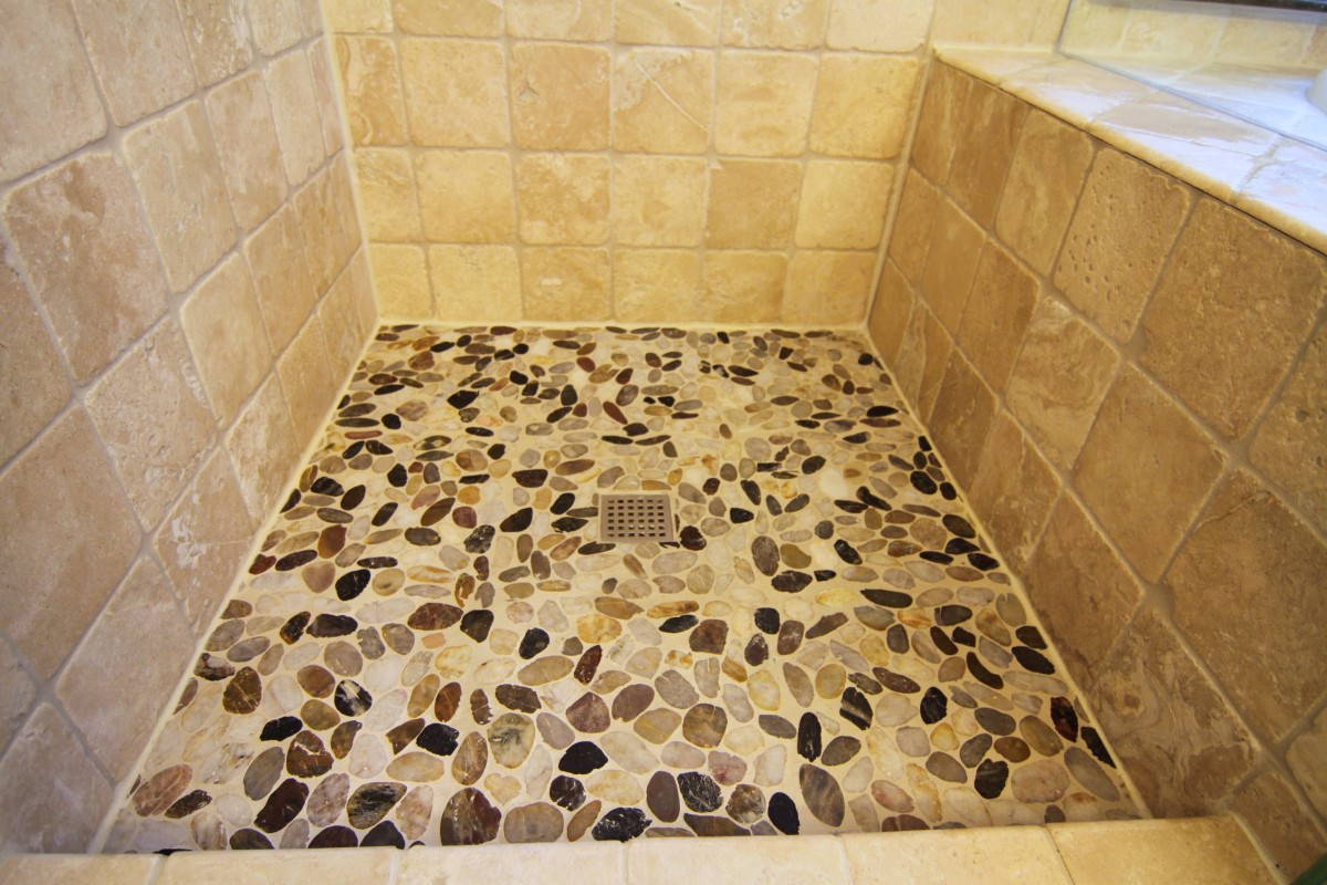 7 - Tile Shower Design Ideas