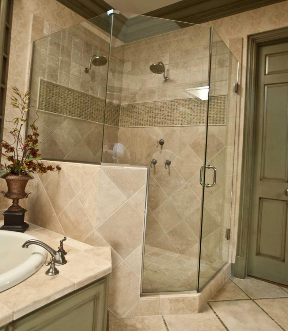 23 cool ideas travertine tile for shower walls with